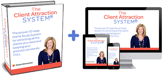 Client Attraction System