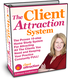 The Client Attraction System